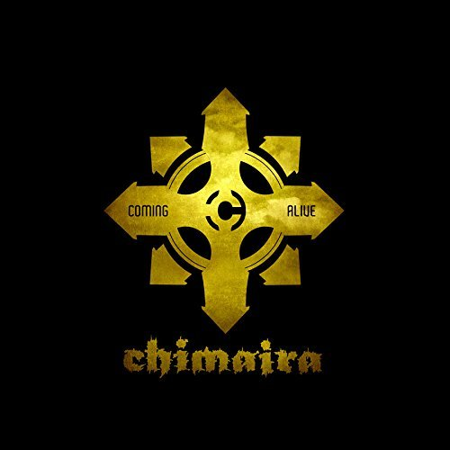 Chimaira Coming Alive Explicit Explicit Version 3 CD