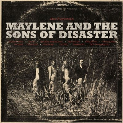 Maylene & The Sons Of Disaster Iv