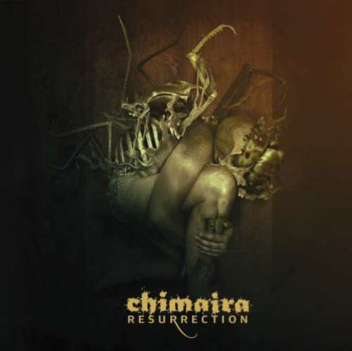 Chimaira Resurrection Special Ed. Incl. Bonus DVD