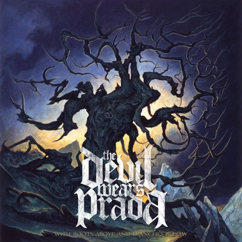 Devil Wears Prada With Roots Above & Branches Be Deluxe Ed. Incl. DVD