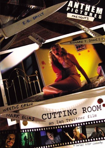 Cutting Room Cutting Room Clr Nr