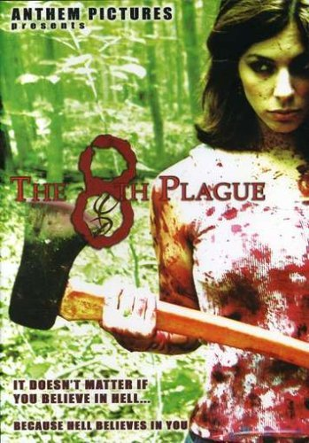 8th Plague 8th Plague Clr Nr