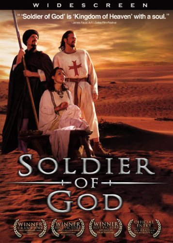 Soldier Of God Soldier Of God Nr