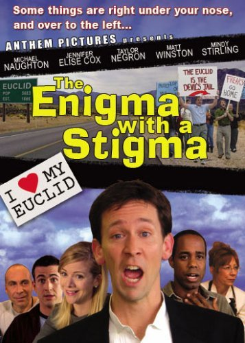 Enigma With A Stigma Enigma With A Stigma Clr Nr
