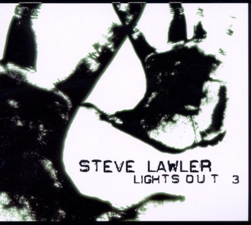 Steve Lawler Lights Out 3 2 CD Set
