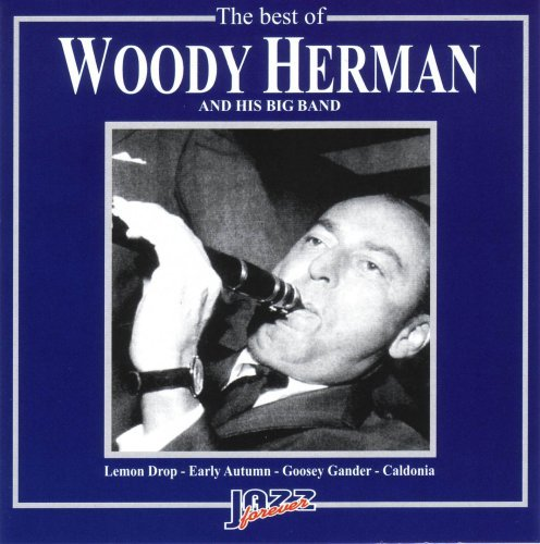 Woody Herman Best Of Woody Herman