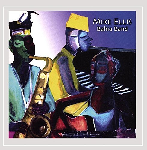 Ellis Mike Bahia Band