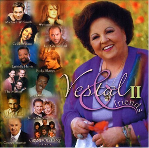 Vestal Goodman Vol. 2 Vestal & Friends