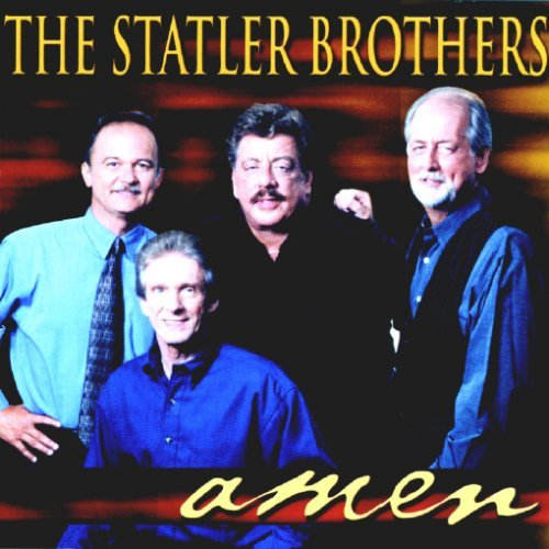 Statler Brothers Amen