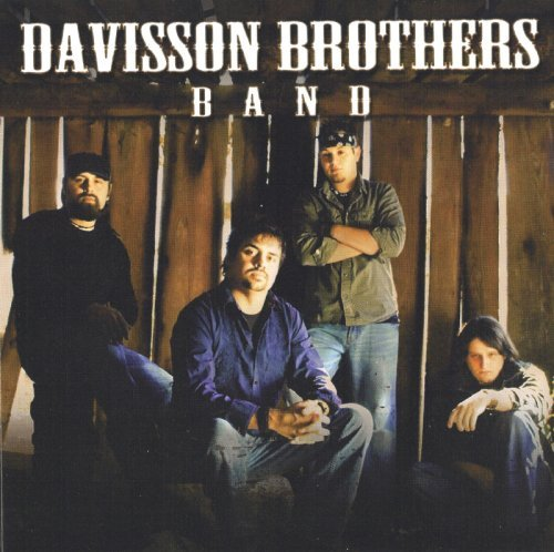 Davisson Brothers Band Davisson Brothers Band