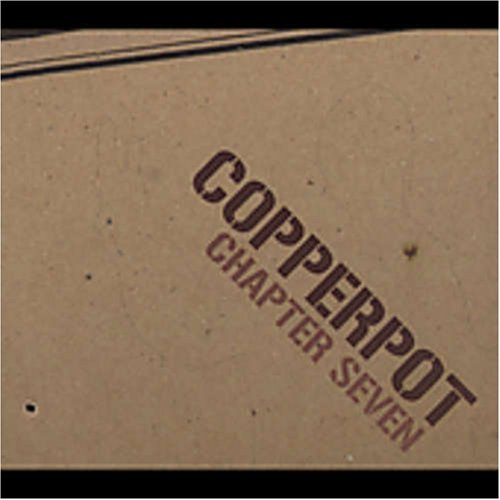 Copperpot Chapter Seven Instrumentals