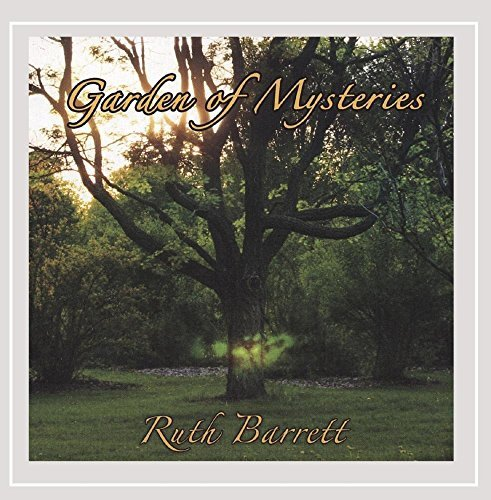 Ruth Barrett Garden Of Mysteries