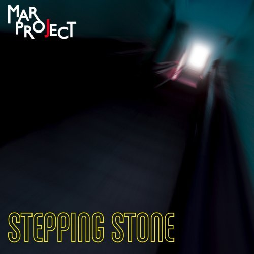 Mar Project Stepping Stone