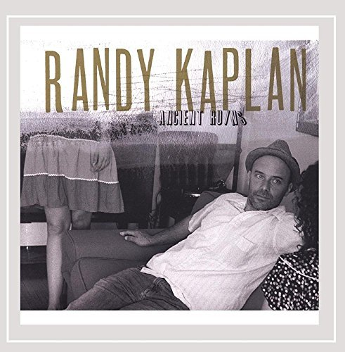 Kaplan Randy Ancient Ruins