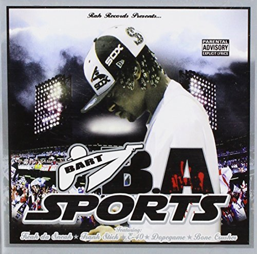 B.A. Sports Explicit Version