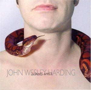 John Wesley Harding Adam's Apple