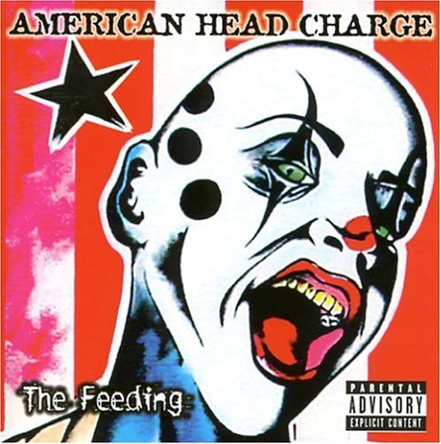 American Head Charge Feeding Explicit Version Feeding