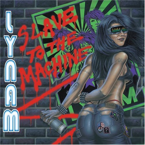 Lynam Slave To The Machine