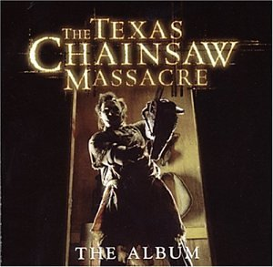 Various Artists Texas Chainsaw Massacre Explicit Texas Chainsaw Massacre