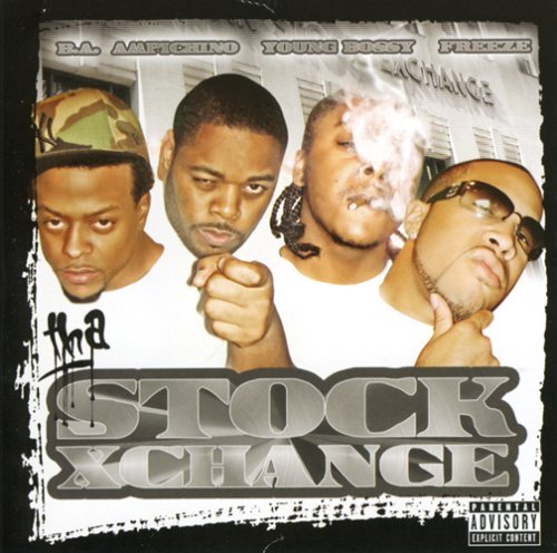 Stock Xchange Stock Xchange Explicit Version