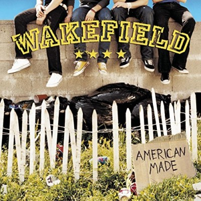 Wakefield American Made