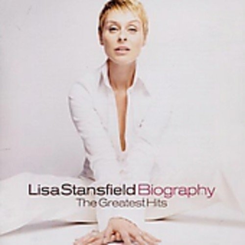 Stansfield Lisa Biography Greatest Hits Import Deu