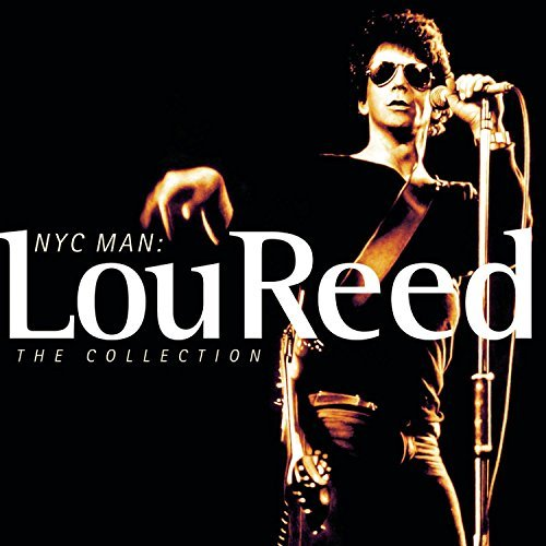 Lou Reed Nyc Man The Collection 2 CD Set