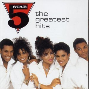 Five Star Greatest Hits Import Gbr