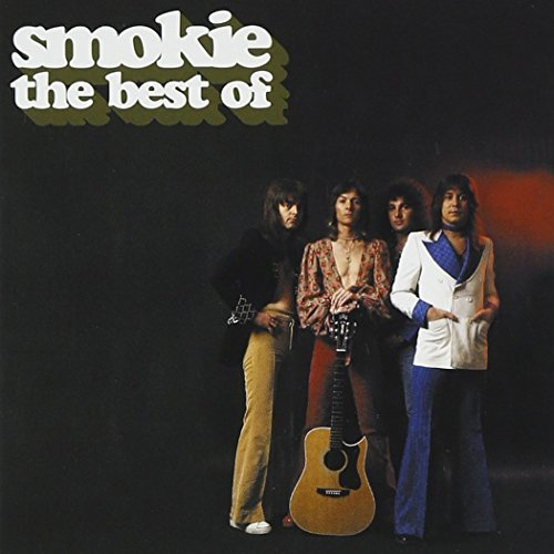 Smokie Best Of Smokie Import Eu