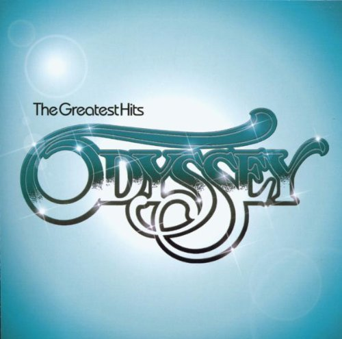 Odyssey Greatest Hits Import Gbr