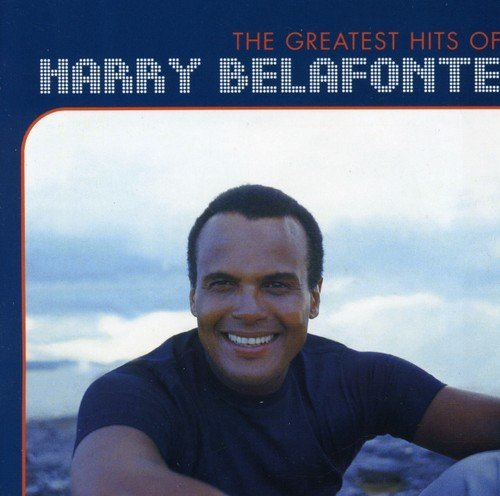 Harry Belafonte Greatest Hits Of Harry Import Eu