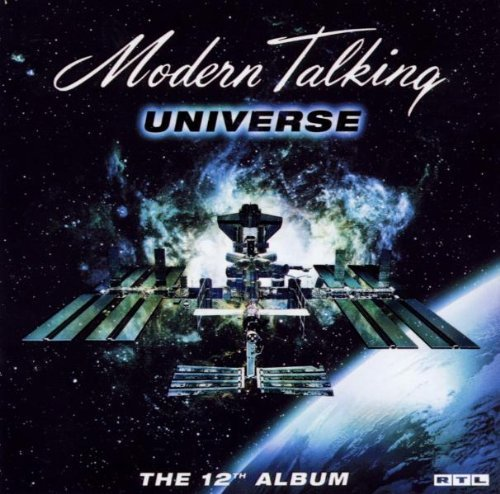 Modern Talking Universe Import Deu