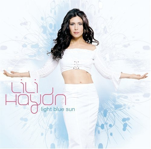 Lili Haydn Light Blue Sun CD R