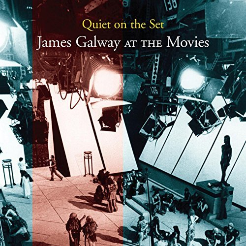 James Galway Quiet On The Set Galway (fl) London Mozart Players