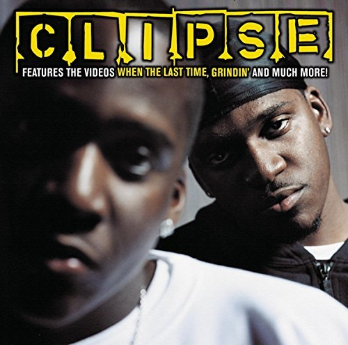 Clipse When The Last Time B W Grindin'