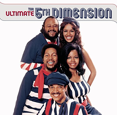 Fifth Dimension Ultimate Remastered
