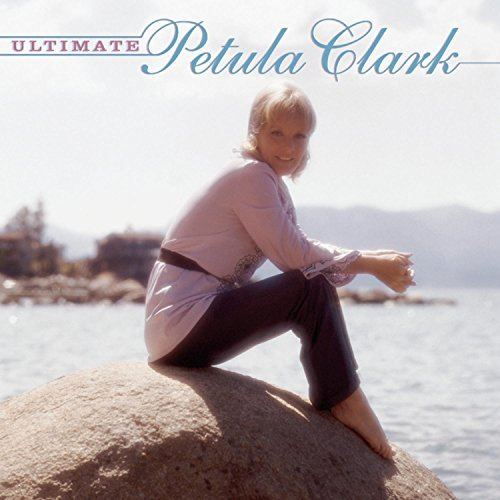 Clark Petula Ultimate Petula Clark Remastered