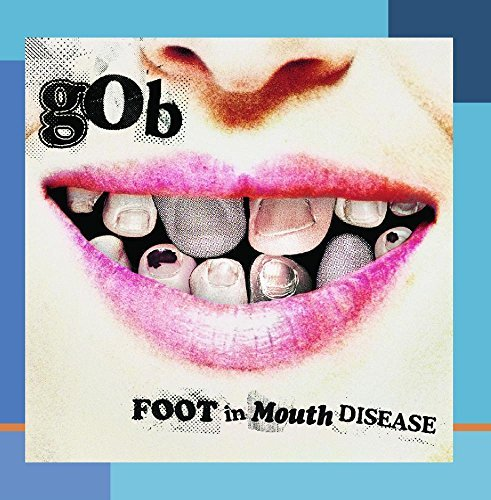 Gob Foot In Mouth Disease