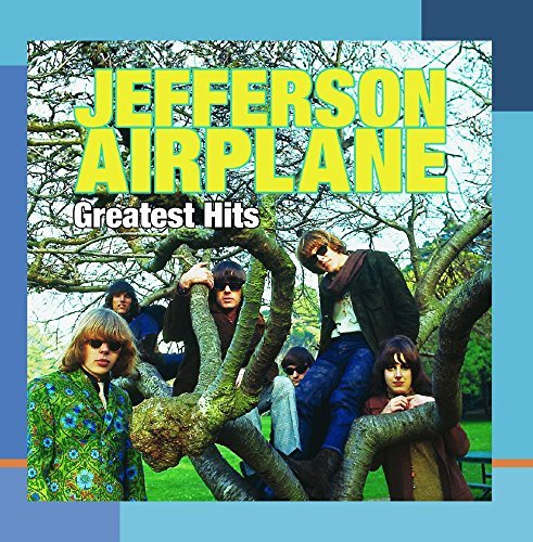 Jefferson Airplane Platinum & Gold Collection CD R Platinum & Gold Collection