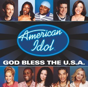 American Idol God Bless America 12 Finalists American Idol