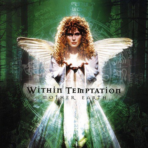 Within Temptation Mother Earth Import