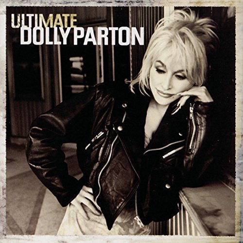 Dolly Parton Ultimate Dolly Parton Remastered Incl. Liner Notes