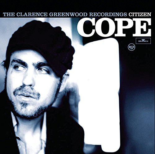 Citizen Cope Clarence Greenwood Recordings