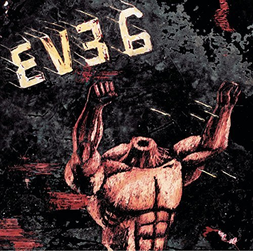 Eve 6 It's All In Your Head CD R