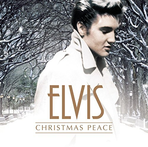 Elvis Presley Christmas Peace 2 CD Set