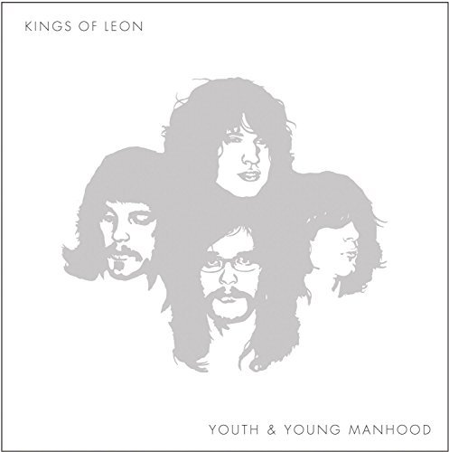 Kings Of Leon Youth & Young Manhood