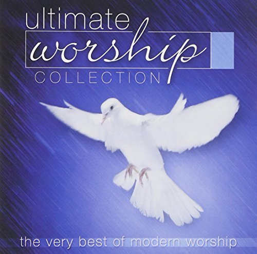 Engle Joel Ultimate Worship Collection