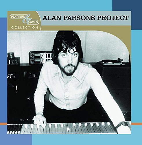 Alan Project Parsons Platinum & Gold Collection CD R Platinum & Gold Collection