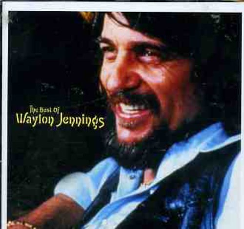 Waylon Jennings Best Of Waylon Jennings Import Gbr