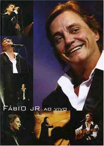 Fabio Jr. Ao Vivo Import Bra Ntsc (0)
